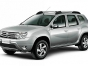Renault Duster МКПП