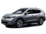 Nissan X-Trail NEW АКПП